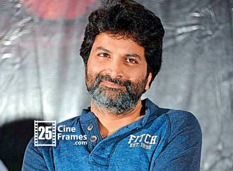 Trivikram Srinivas Is Waiting