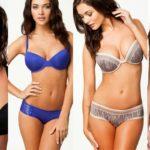Amy Jackson Latest Bikini Hot Photoshoot HD Photos for Nelly Lingerie