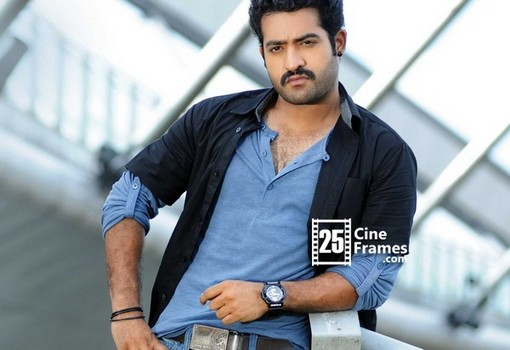 Another Dissppointment for Young Tiger Jr NTR!