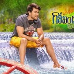 Govindudu Andarivadele 4th day Fourth day World wide Collections Area wise List1