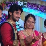 Hero Aadi and Aruna Engagement Photos Gallery EXCLUSIVE