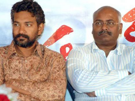 M.M.Keeravani reveals S.S.Rajamouli's SECRET