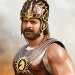 Prabhas as Baahubali First Look Hd Photos Posters
