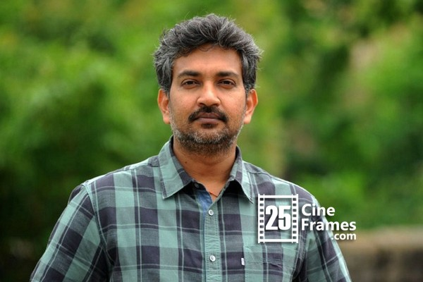 Rajamouli Disappointed Fans