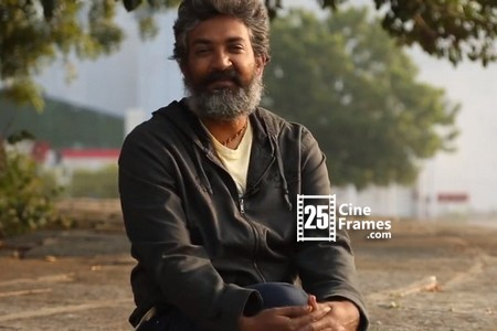 S.S.Rajamouli says sorry to Prabhas' fans Officially