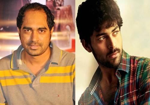 Varun Tej 2nd Movie with Krish