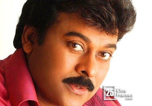Vedic Astrologers decided time for Mega Star Chiranjeevi's 150th film
