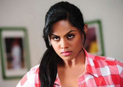 Film Industry is male dominated says Karthika