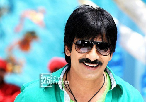 Mass hero RaviTeja got a Shock from Bollywood