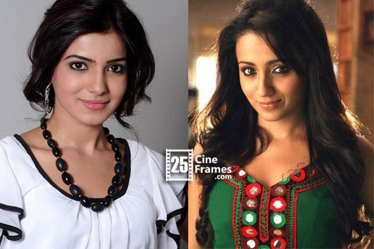 Senior Actress comments on Samanta's Addiction for