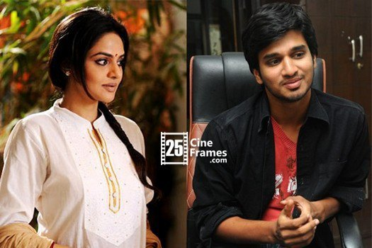 Special role for Madhubala in Surya vs Surya