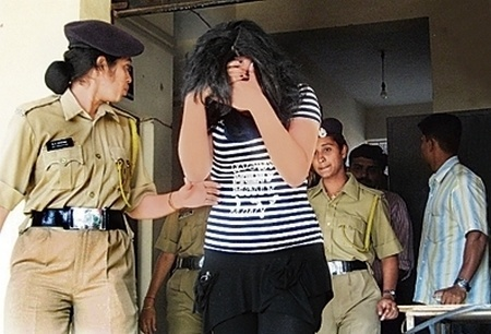 Nice sex telugu actress commit