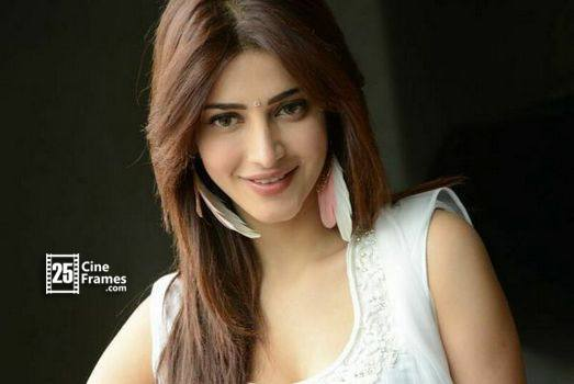 2014 has been special for me says Shruti Haasan