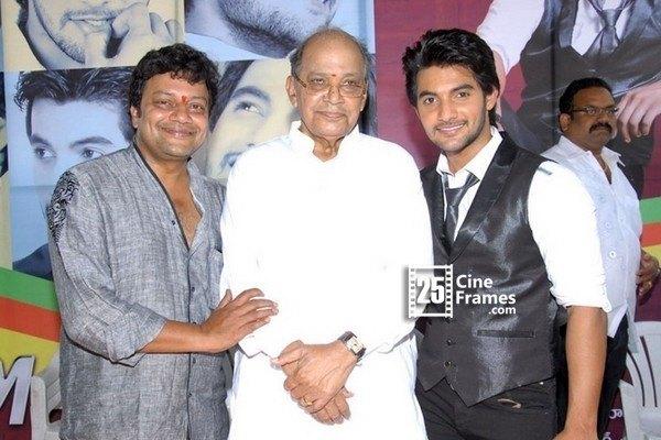 Actor Sai Kumar's Father Passes Away