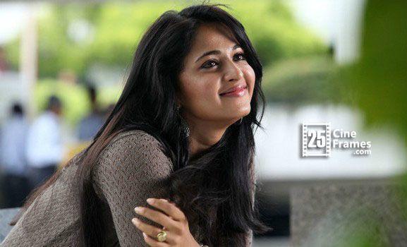 Anushka Shetty gives a shocking news to fans