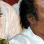 Cheating case on Rajinikanth's wife