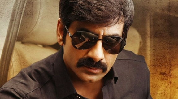 Deleted word 'relax' only Death says Actor RaviTeja