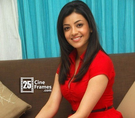 Is Kajal Agarwal going to be condom brand ambassador