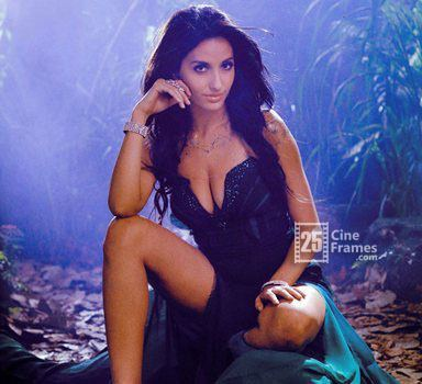 Item Song to be Major Highlight in Temper says movie unit