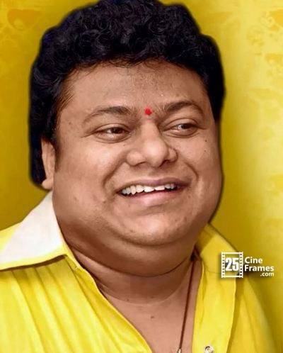 Last words of Music Director Chakri
