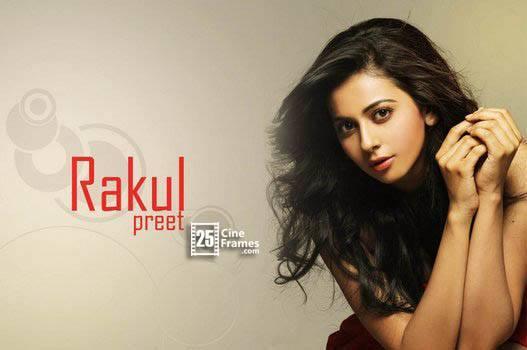 Rakul preeth singh Rules 2015