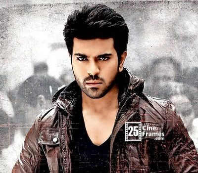 Ram Charan New Film Launching Details
