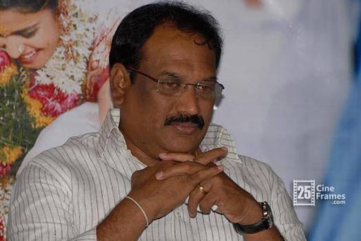Senior Actor Ahuti Prasad was admitted in KIMS