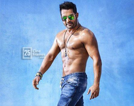 Temper might not be in Sankranthi