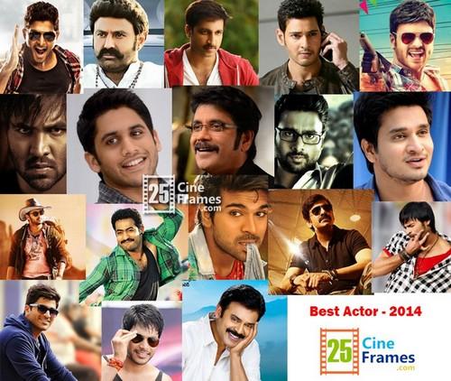 VOTE NOW – 25CineFrames Readers Choice Most Popular Hero of 2014