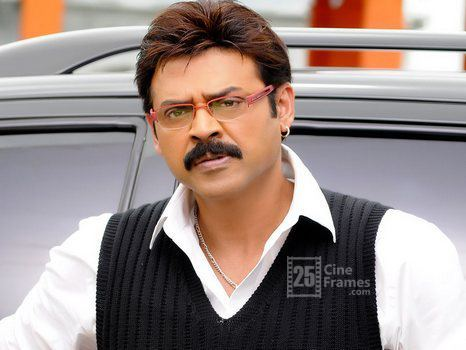 Venkatesh a man on his words and Law