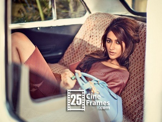 Actress Ileana DCruz Wants Amazing Sex on Beach