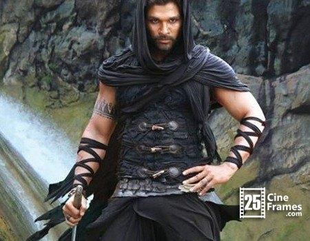 Allu Arjuns Gona Ganna Reddy Trailer details