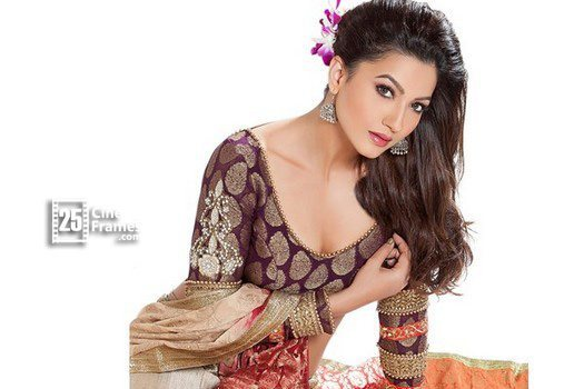 Did Actress Gauhar Khan paid money to get Slapped