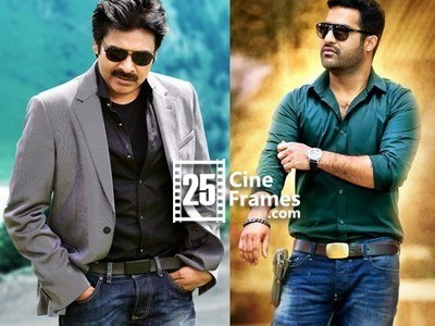 Fanmade Video Difference Between Pawan Kalyan and Jr. NTR goes Viral