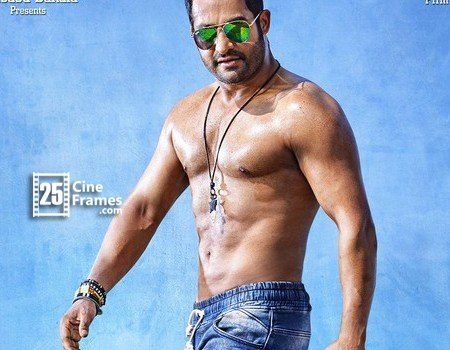 Jr Ntr Temper Release Date On 25cineframes