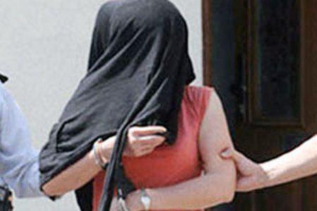 Junior Artist Krishnaveni Arrested In Prostitution Case