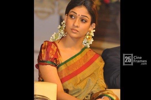 Leading South Indian Heroine turns Deaf!