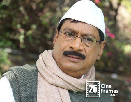 Official Death News M S Narayana Garu passes away he is no more