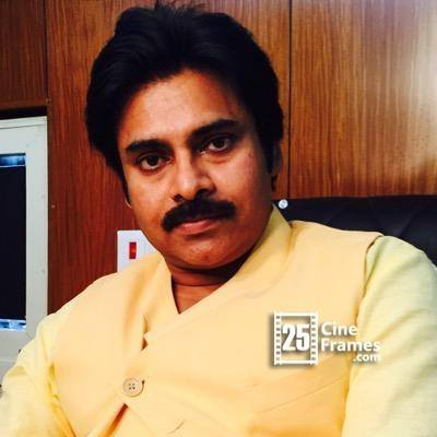 Pawan Kalyan Joins Twitter On New Year 1st Jan 2015