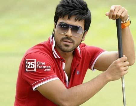 Ram Charan's Story In Chartered Flight