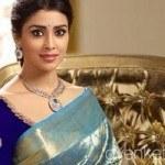 Shriya Saran G Venkatram Latest Photoshoot HD Photos