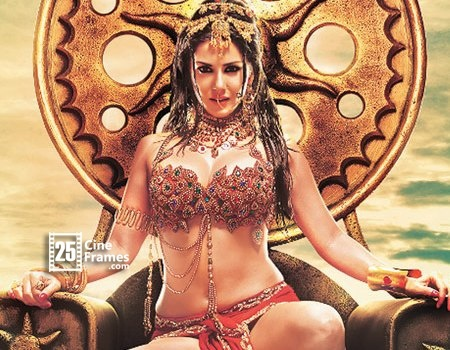 Sunny Leone to show classical moves in Saiyyan Superstar