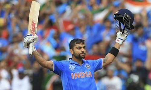 2015 World Cup  Historic Win for India on Pakistan