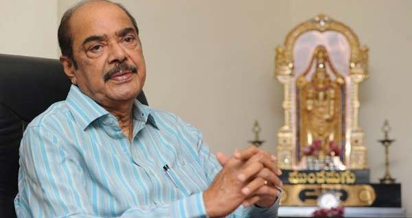 7 Unknown Things About Ramanaidu