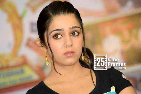 Actress Charmi Molested by Teenage Boy