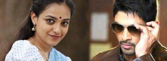 Mahanati Nithya Menen To Portray Legendary Actor Savitri: Nithya Menen Profile Page