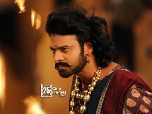 Distributors Not interested in Baahubali