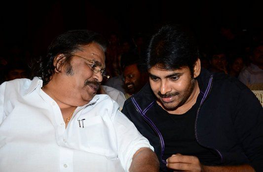 Exclusive Pawan Kalyan Dasari team up for a movie