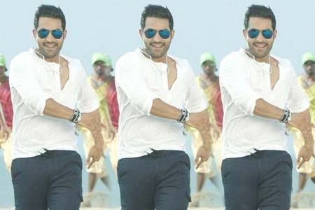 Jr NTR's Lady Fans Makes Things Easy