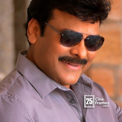 Just In Exclusive  Chiranjeevi Finally Finds Story For His 150th Film